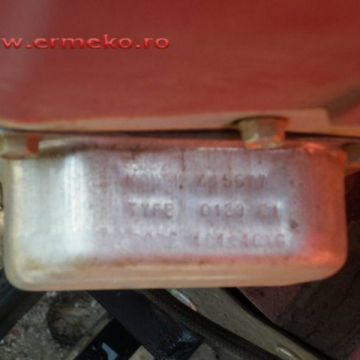 Identificarea motoarelor Briggs&Stratton