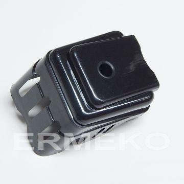 Ansamblu filtru de aer motocoase - ER-04-12006