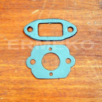 Garnitura carburator si esapament STIHL FS120, FS200, FS250, FS300, FS350 - ER06-04006