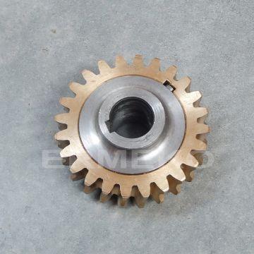 Pinion din bronz (roata melcata) ARATRUM/ROTALUX 5 - 55025279