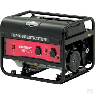 Generator de curent BRIGGS & STRATTON SPRINT 2200A - 030671A Generator Briggs&Stratton Sprint 2200 A