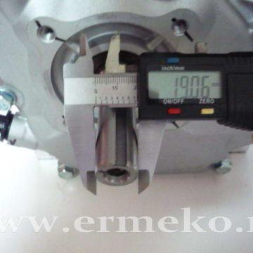 Motor LCT 208cc