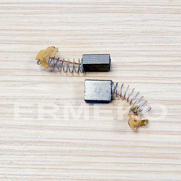 Set perii colectoare 8x14x17mm - ER-G00481