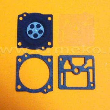 Set membrane ZAMA GND23 - GND-23
