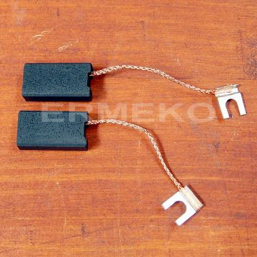 Set perii colectoare BLACK&DECKER - NCE0216
