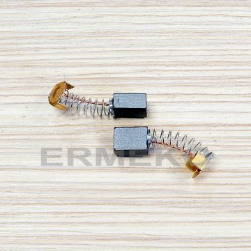 Set perii colectoare 8x12x15mm - ER-G00493
