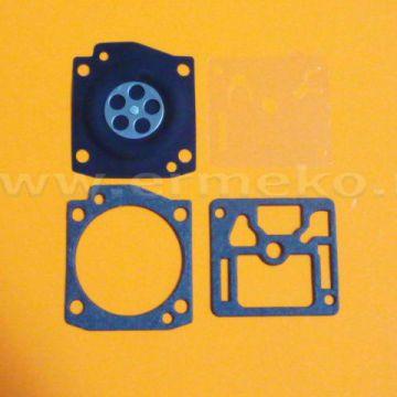 Set membrane ZAMA GND21 - GND-21