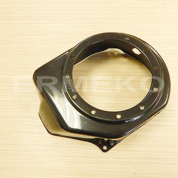 Carcasa ventilator (motor) ZONGSHEN 168FB - ER08-43001