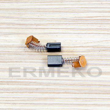 Set perii colectoare 5x8x11mm - ER-G00474