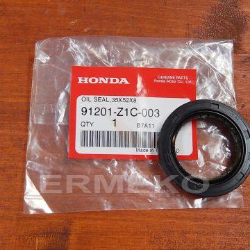 Simering HONDA 91201-Z1C-003 - 91201Z1C003