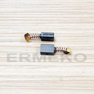 Set perii colectoare 6x10x14mm - ER-G00494