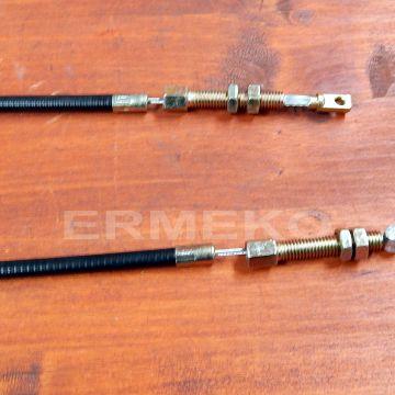 Cablu de ambreiaj PRO SERIES 750 - 01.06.02.008