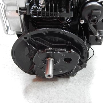 Motor Briggs&Stratton 104M02 - 675E series -