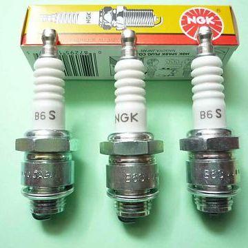Bujii NGK - B6S