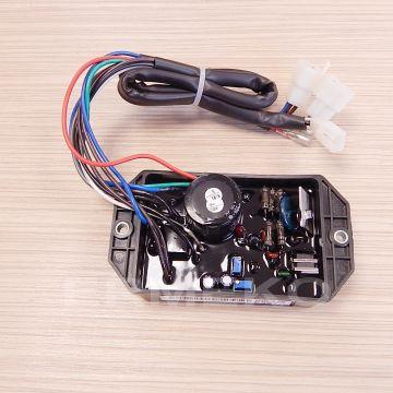 Regulator tensiune generator curent - modul AVR KIPOR KIDAVR50S - KIDAVR50S
