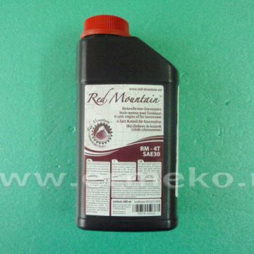 Ulei Red Mountain 4T/06 - ER-RM4T06