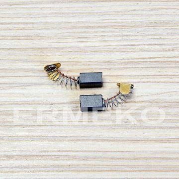 Set perii colectoare 6,5x7x12mm - ER-G00475