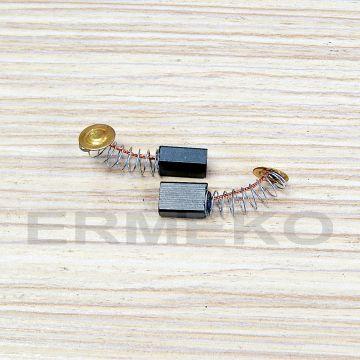 Set perii colectoare 5x8x11mm - ER-G00470