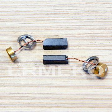 Set perii colectoare 5x8x20mm - ER-G00488