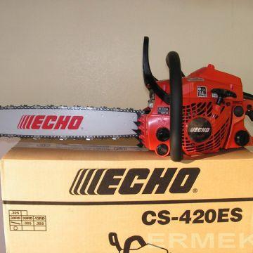 Motoferastrau profesional ECHO CS420ES - ECHO