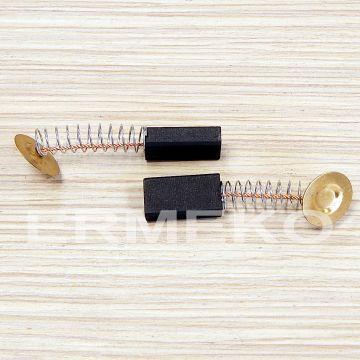 Set perii colectoare 8x16x26mm - ER-G00486