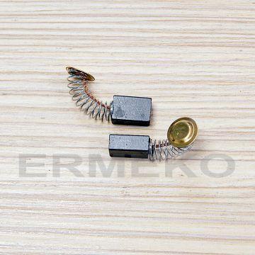 Set perii colectoare 7x11x16mm - ER-G00477