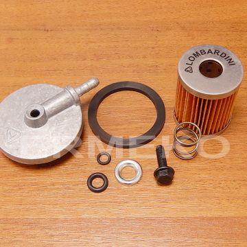 Kit filtru motorina LOMBARDINI 37300280-S - 37300280-S