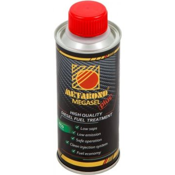 Aditiv motorina Metabond Megasel Plus 250ml - MMP-250