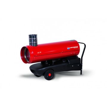 Generator de aer cald BIEMMEDUE EC 32 - ER-02EC102