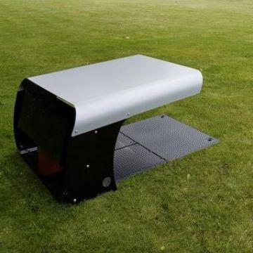 Garaj pentru roboti de tuns gazon - ER26-713