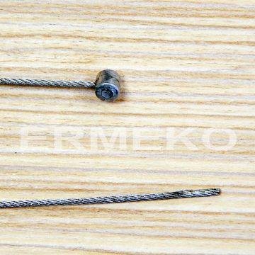 Cablu de acceleratie RURIS 1001KSD