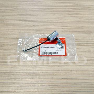 Condensator HONDA G150, G200, G300, G400, GV150, GV200, GV400, HS80K1 - 30251-883-003