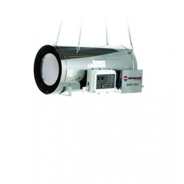 Generator de aer cald BIEMMEDUE GA/N 115 C - ER-03GA512