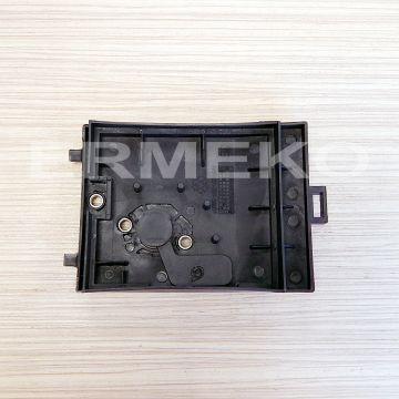 Suport filtru de aer pentru motoarele GGP - 118550125/1, 18550009/0 - 118550125/1