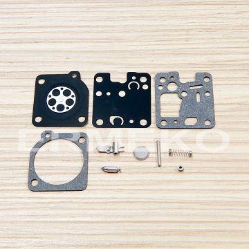 Kit reparatie carburator ZAMA RB-107, RB-188, P005002280 - P005002280