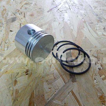 Piston Ø 63,50 mm  + set segmenti - ER100237