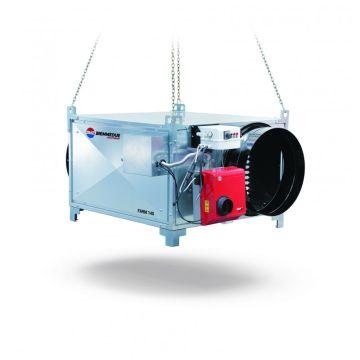 Generator de aer cald BIEMMEDUE FARM 110 M
