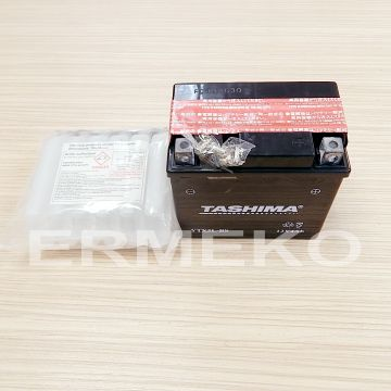 Acumulator TASHIMA 12V-4A - ER-YTX5LBS