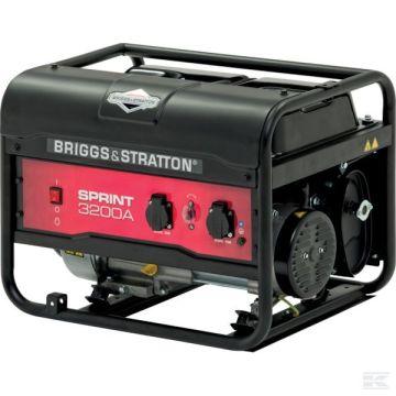 Generator de curent BRIGGS & STRATTON SPRINT 2200A - 030672A Generator Briggs&Stratton Sprint 3200 A