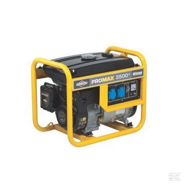 Generator de curent BRIGGS & STRATTON PROMAX 3500A - PM3500A Generator Briggs&Stratton Pro Max 3500 A