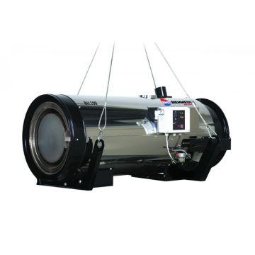 Generator de aer cald BIEMMEDUE BH 100 GAZ - ER-02BH102G