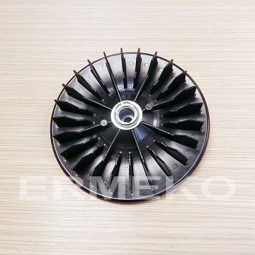 Paleta (disc) ventilatie SABO 43-130H Classic, 43-4 Economy, 43-4 Special, 43-4 Standard, 43-4TH Classic, 43-40, 43-Centura Classic, 43-OHC Classic - ER6105100