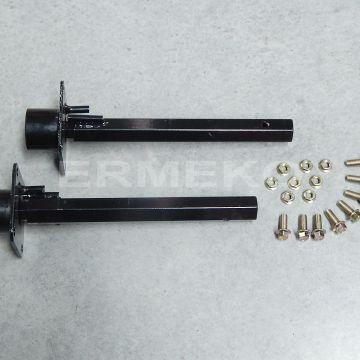 Set manicot universal cu blocator TS 103 - ER-70535103B