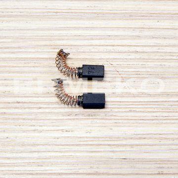 Set perii colectoare HITACHI 6,45x7,40x12,20mm - 999-072