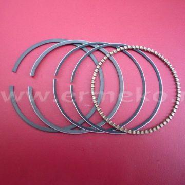 Segmenti HONDA GX120, HONDA GXV120 - 13010-ZE6-013 - ER07-02001