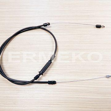 Cablu tractiune masina tuns gazon MTD Select 4600 A / 2011 FBM 46 RH-OHV / 2011 MRHW 2,2/46 R / 2011 46 SPO / 2011 46 SPO / 2011 PF 46 A / 2011 BBM 46-1 ROHV / 2011 BMR 46 / 2011 M 4645 SP / 2011 511.GLS 46 A / 2011 PM 460 WOHV / 2011 - 746-04780