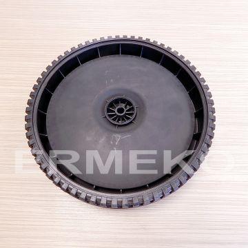 Roata spate pentru masina de tuns gazon MTD BG48SPHM, BL5053SPHW, HW46A, 53SPBEHW - 634-04412A