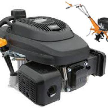 MOTOR ZONGSHEN XP200A 196cc - 6,5CP cu lungime ax: 50mm, pentru motosape - ER01-99016