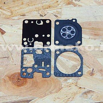 Set membrane ZAMA GND66 - GND-66