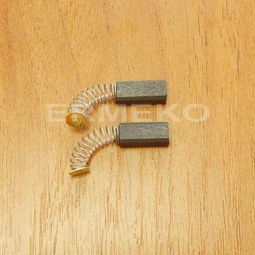 Set perii colectoare - NCE0100